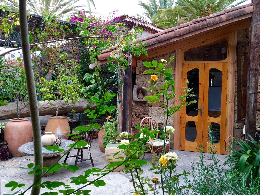 Hacienda Cristoforo - Medium Houses - Casa Nueva