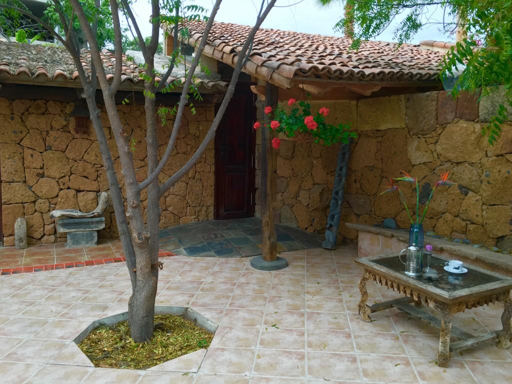 Hacienda Cristoforo - Small Houses - Pino de Oro