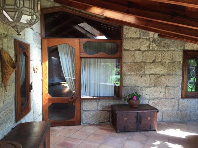 Hacienda Cristoforo - Halls - Sala Central