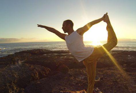 Aday Garcia Yoga