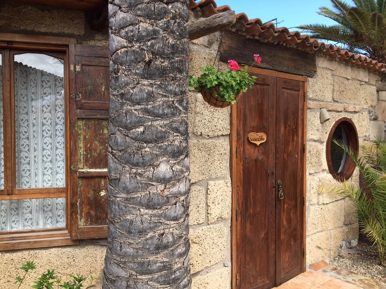 Hacienda Cristoforo - Small Houses - Consulta
