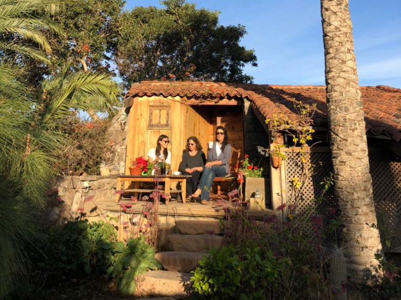 Hacienda Cristoforo - Small Houses - 5 Peldaños
