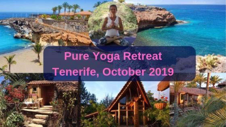 Pure Yoga Retreat