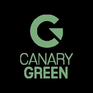 Canary Green LOGO VERDE+300px
